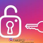 instagram hesap yedekleme