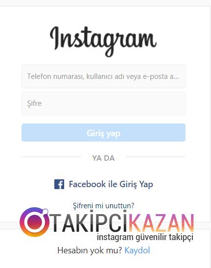 instagram takipçi yönetme
