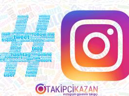instagram etiket sorunu