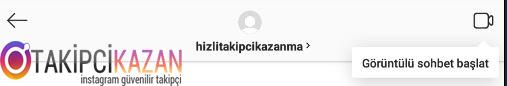 instagram mesaj engelleme