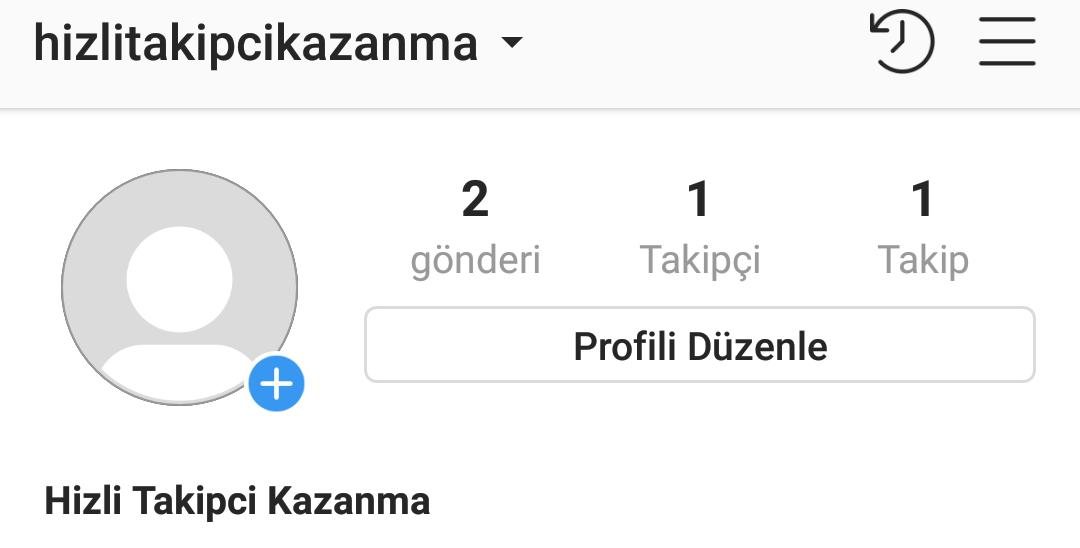 instagram profil fotoğrafı nasıl değiştirilir