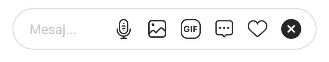 instagram hızlı yanıt