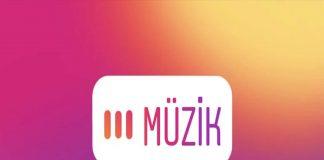 instagram müzik
